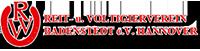 Reit- und Voltigierverein Badenstedt e. V. Hannover Logo